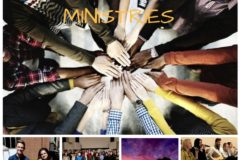 ministries collage