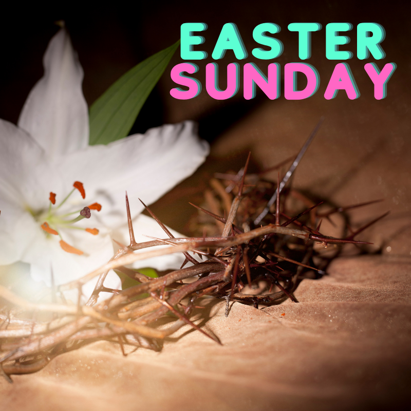 Easter Sunday April 4th pic